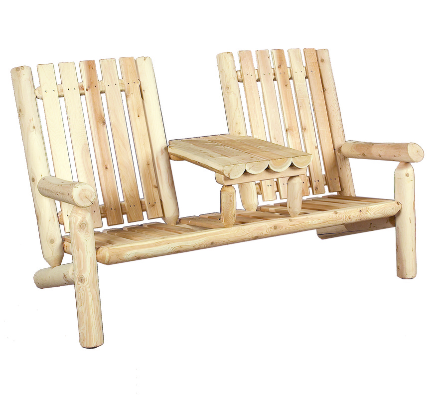 Junior Adirondack Chair. Picture